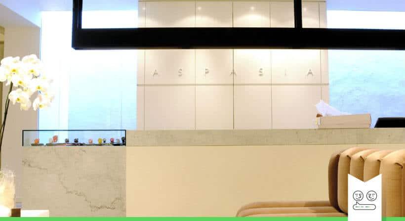 Aspasia verkoopt topmerken met Tilroy online kassaasysteem
