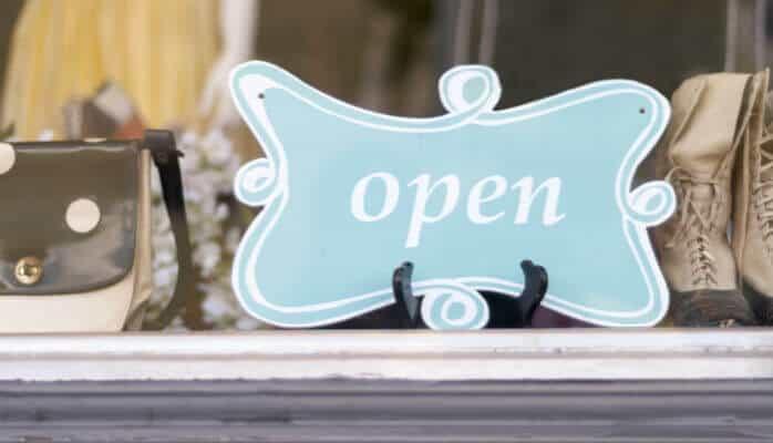 Een eigen winkel beginnen - start met de juiste kassa - Tilroy