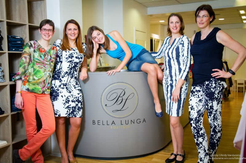 Bella Lunga - Tilroy