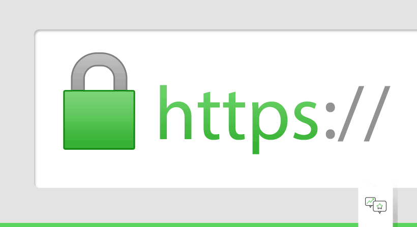 wat is https en waarom is mijn website plots onveilig