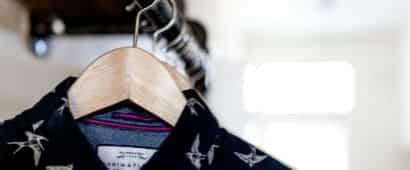 kledingwinkel kassasysteem retail