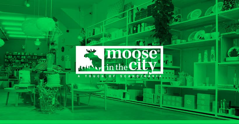 moose in the city klanten tilroy