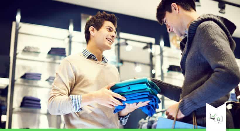 Customer loyalty en het vitale belang van fysieke winkels 2