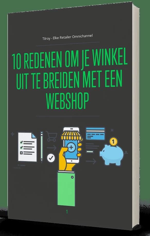 screenshot cover 10 redenen om je winkel uit te breiden met een webshop