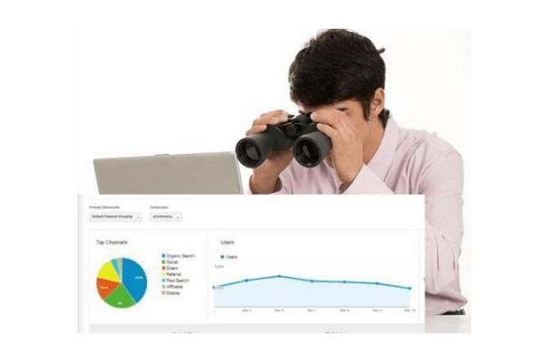 illustratie Ontdek waar je klanten naar op zoek zijn op je webshop