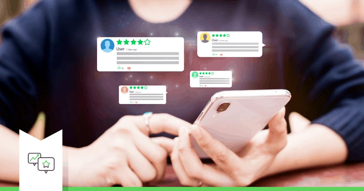 reviews webshop main klantbeoordelingen op touch device